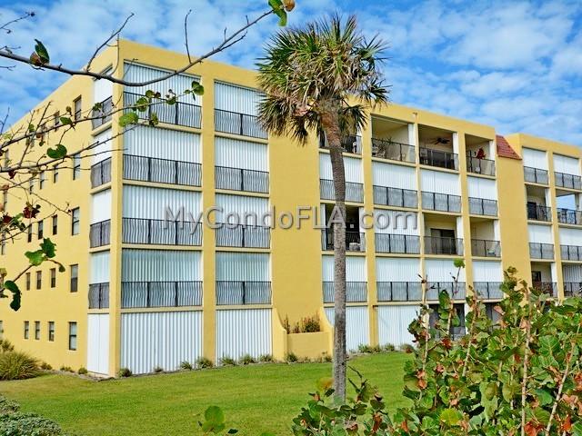 La Mer Condos Cocoa Beach, FL Terry Palmiter