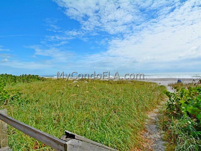Las Palmas Condos Cocoa Beach, FL Terry Palmiter
