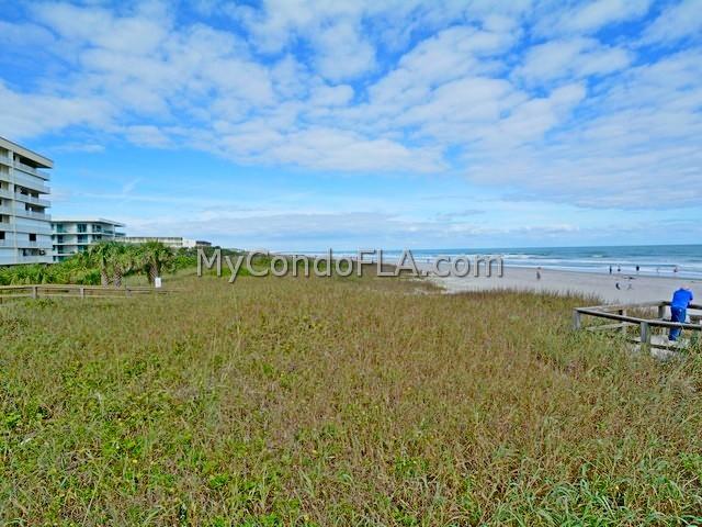 Majestic Seas Condos Cocoa Beach, FL Terry Palmiter