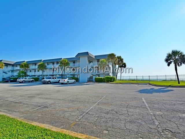 Marko Villas Condos Cocoa Beach, FL Terry Palmiter