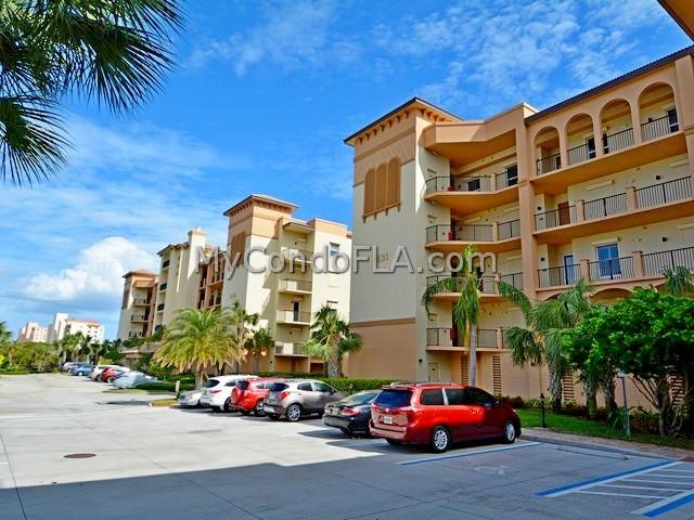 Meridian Condos Cocoa Beach, FL Terry Palmiter