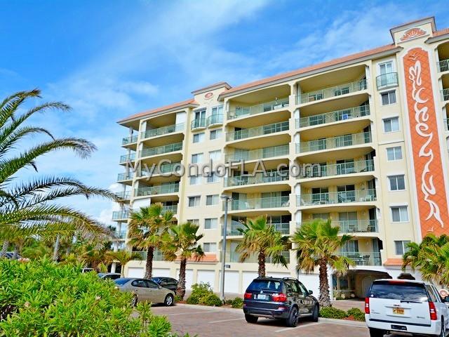 Michelina Condos Cocoa Beach, FL Terry Palmiter