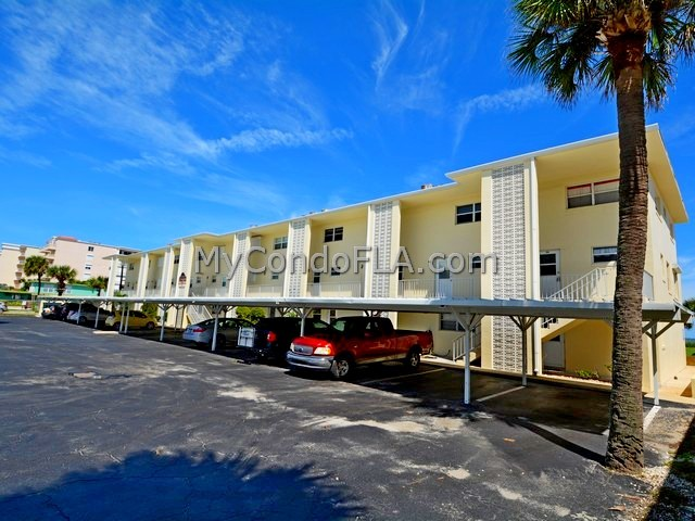 North Triton Arms Condos Cocoa Beach, FL Terry Palmiter