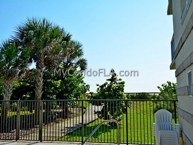 Ocean Cove Condos Cocoa Beach, FL Terry Palmiter