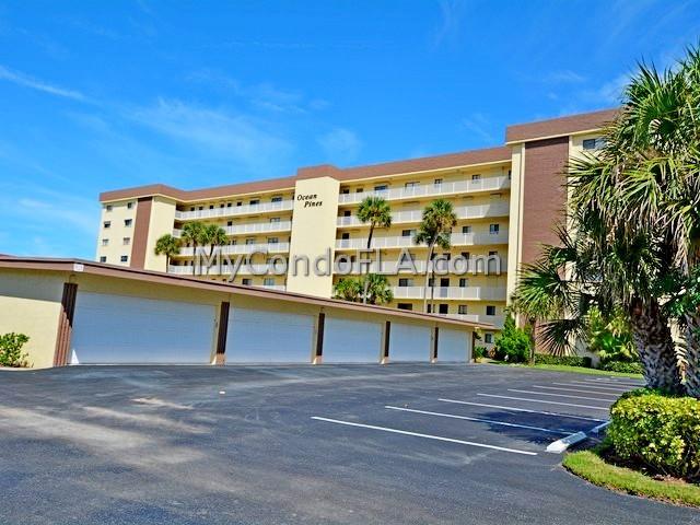 Ocean Pines Condos Cocoa Beach, FL Terry Palmiter
