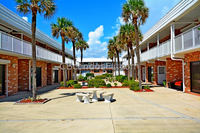 Oceanside Villas Condos Cocoa Beach, FL Terry Palmiter