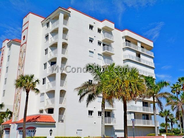 Palmas De Majorca Condos Cocoa Beach, FL Terry Palmiter