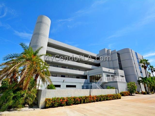 Park Place Condos Cocoa Beach, FL Terry Palmiter