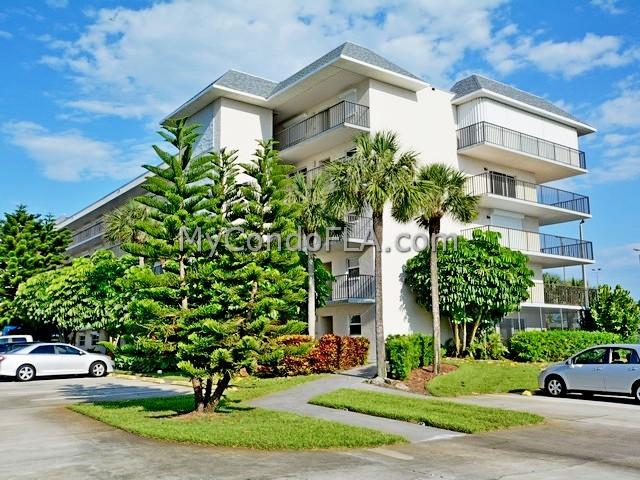 Port Royal Condos Cocoa Beach, FL Terry Palmiter