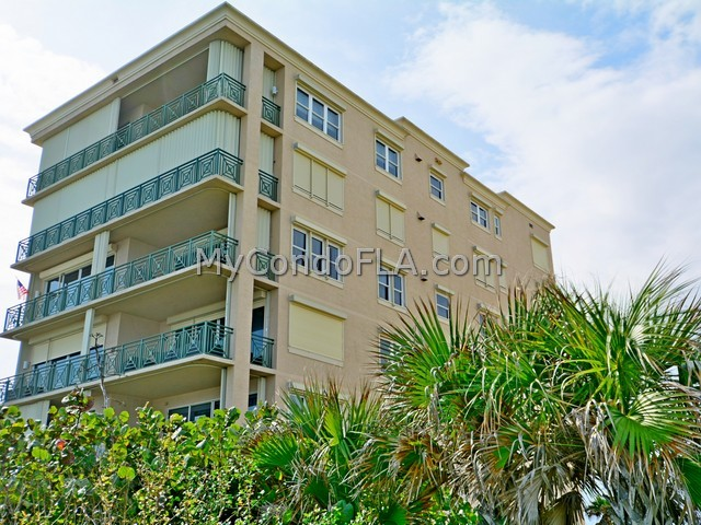Riomar Condos Cocoa Beach, FL Terry Palmiter