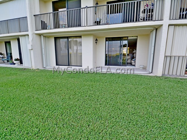 Royale Towers Condos Cocoa Beach, FL Terry Palmiter