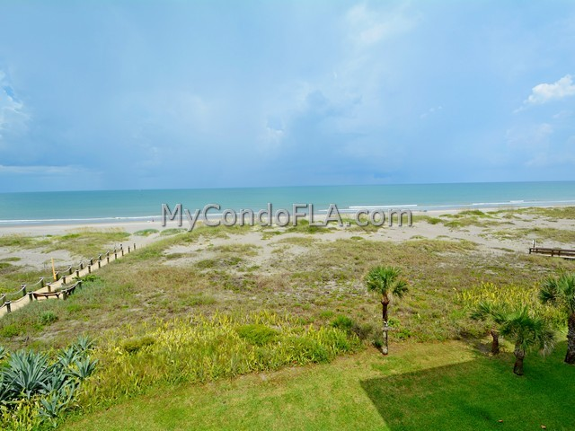 The Sands Condos Cocoa Beach, FL Terry Palmiter