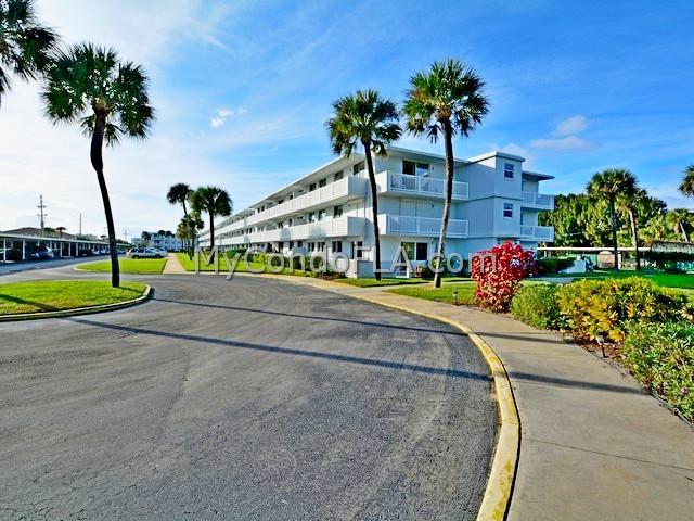 Saturn Condos Cocoa Beach, FL Terry Palmiter