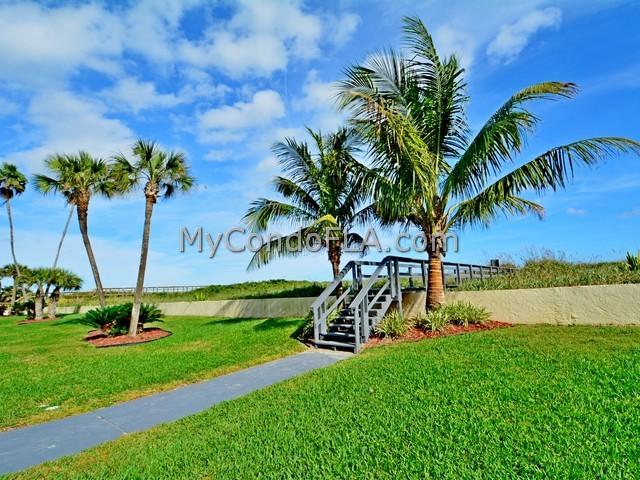 Sea Oats Condos Cocoa Beach, FL Terry Palmiter
