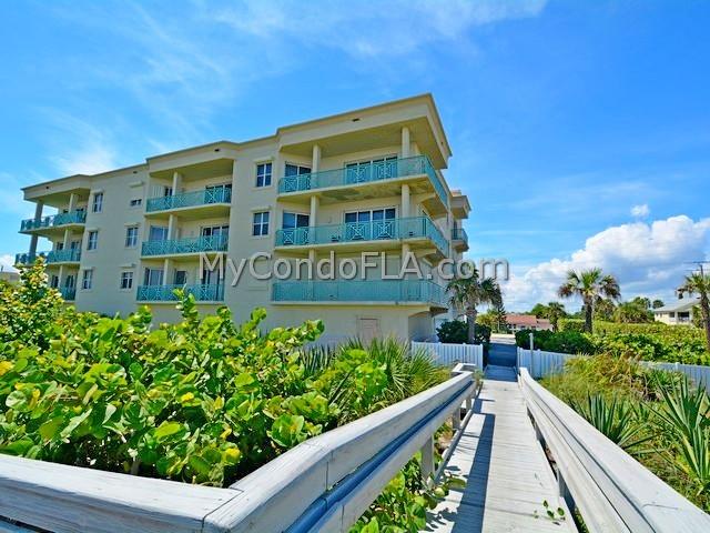 Sol Y Mar Condos Cocoa Beach, FL Terry Palmiter