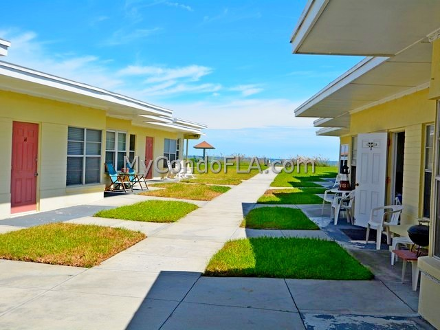 Spray Beach Condos Cocoa Beach, FL Terry Palmiter