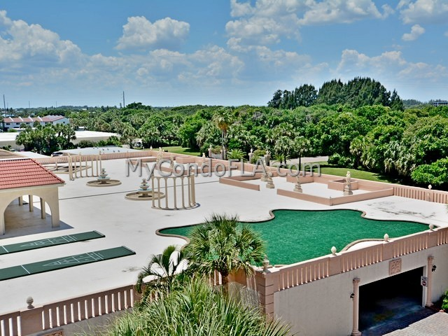 Stonewood Towers Condos Cocoa Beach, FL Terry Palmiter
