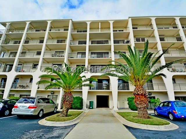 Summerwind Condos Cocoa Beach, FL Terry Palmiter