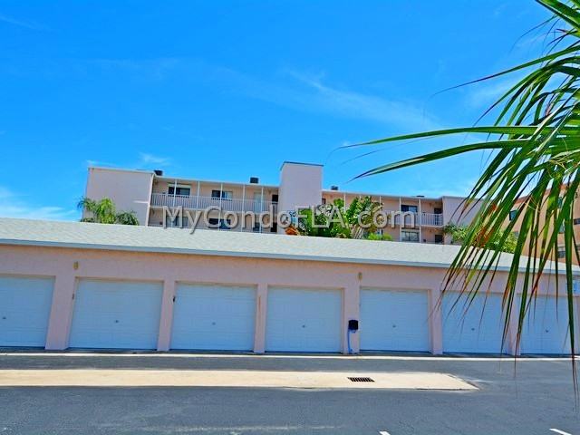 Sun Club Condos Cocoa Beach, FL Terry Palmiter