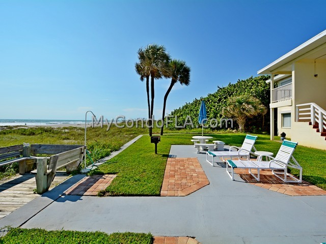 Sutton Place on the Ocean Condos Cocoa Beach, FL Terry Palmiter