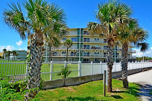 The Mark Condos Cocoa Beach, FL Terry Palmiter