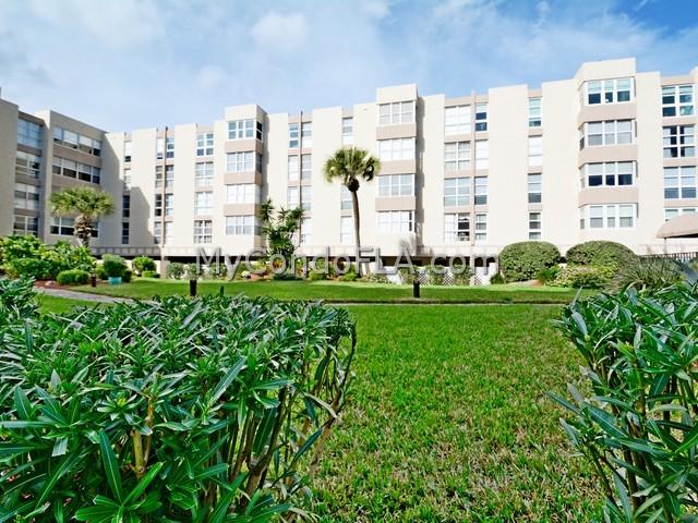 Villa Vista Condos Cocoa Beach, FL Terry Palmiter