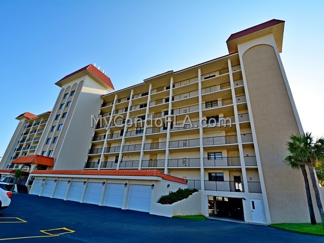Waters Edge Condos Cocoa Beach, FL Terry Palmiter