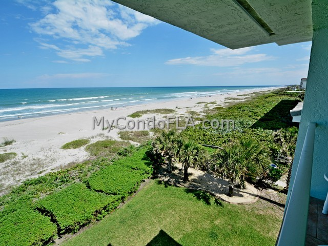 Windsong Condos Cocoa Beach, FL Terry Palmiter