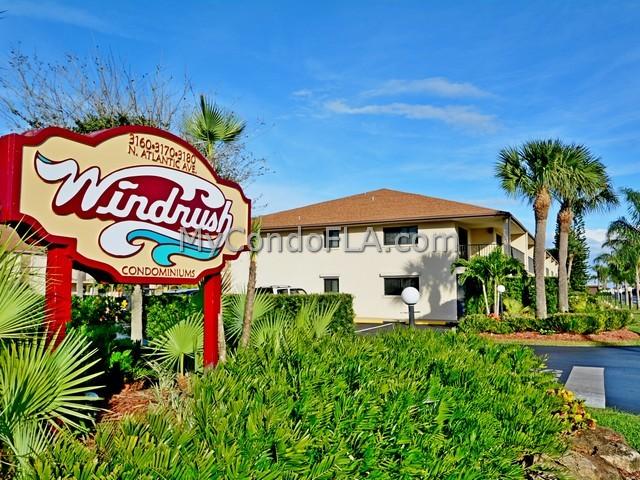 Windrush Condos Cocoa Beach, FL Terry Palmiter