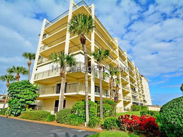 Windward East Condos Cocoa Beach, FL Terry Palmiter