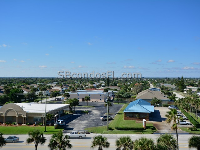 BUCCANEER Condo Satellite Beach
