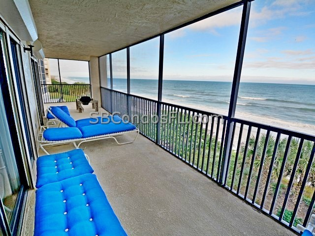 Buccaneer Beach Club Condo Satellite Beach FL Terry Palmiter