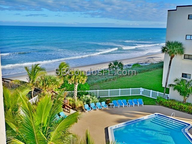 Eastwind Condo Satellite Beach FL Terry Palmiter