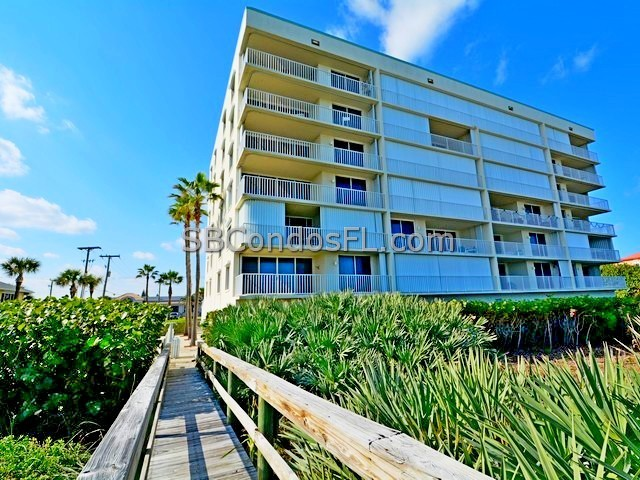 Emerald Shores Condo Satellite Beach FL Terry Palmiter