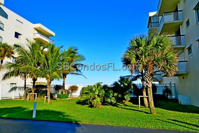 The Horizon Condo Satellite Beach FL Terry Palmiter