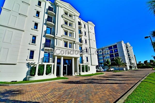 La Colonnade Condo Satellite Beach FL Terry Palmiter