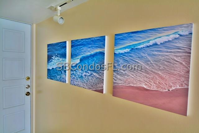 La Playa East Condo Satellite Beach FL Terry Palmiter