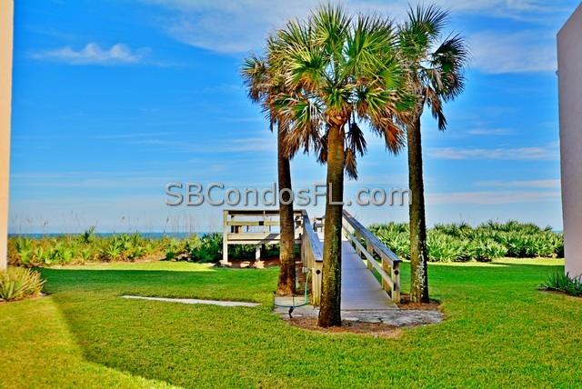 Las Brisas Condo Satellite Beach FL Terry Palmiter