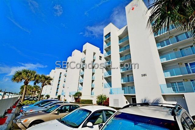 Monaco Condo Satellite Beach FL Terry Palmiter