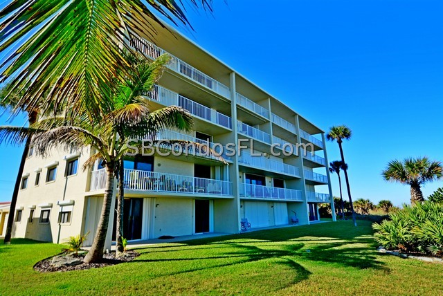 Ocean Royale Condo Satellite Beach FL Terry Palmiter