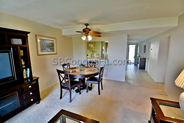 Oceanus Condo Satellite Beach FL Terry Palmiter