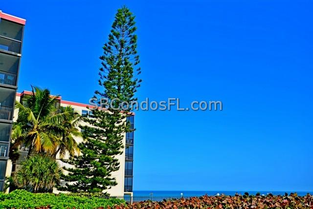 Sandpiper Towers Condo Satellite Beach FL Terry Palmiter