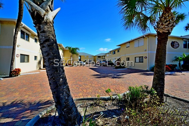 Sea Villa Condo Satellite Beach FL Terry Palmiter
