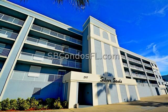 Silver Sands Condo Satellite Beach FL Terry Palmiter