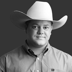 Zachary Biermann | REALTOR® | Texas Premier Ranch Realty