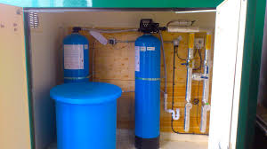 Water Softening Equipment | Texas Premier Ranch Realty | Texas Hill Country and South Texas Ranches for Sale