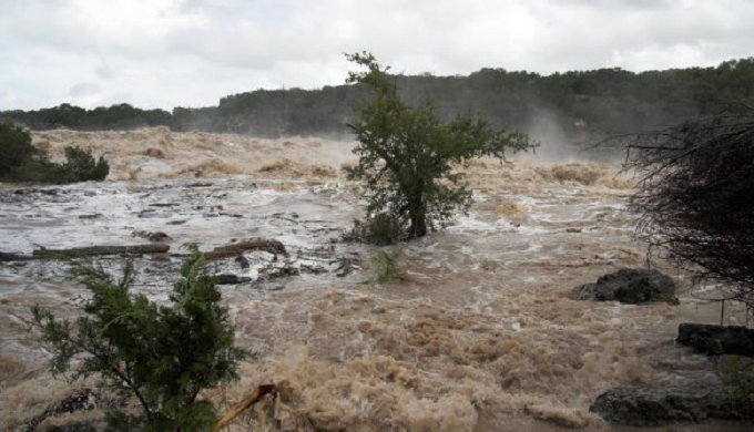 A Texas Hill Country Flash Flood | Texas Premier Ranch Realty | Texas Hill Country and South Texas Ranches for Sale
