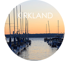 Kirkland Community Info