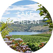 Lake Chelan Community Info