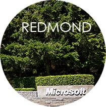 Redmond Community Info